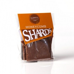 Milk Honeycomb Shards 45g