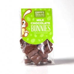 Milk Chocolate Bunnies
